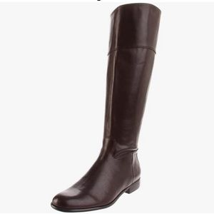 "NWOT Corso Como ""Richmond"" Riding Boots, Size 9"